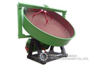 Excellent Performance Disc Ceramic Sand Granulator for Sale pictures & photos