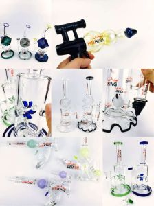 2017 Newest Design Mix Colorful Glass Water Pipe pictures & photos
