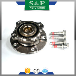 Wheel Hub Bearing Kit for BMW Vkba3670 pictures & photos