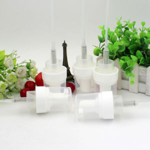 Plastic Foam Pump Bottle, Liquid Soap Bottle (NB230) pictures & photos