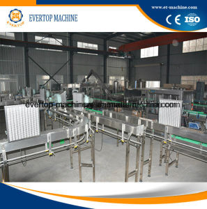 Automatic Carbonated Beverage Filling Machine/Equipment Customized pictures & photos