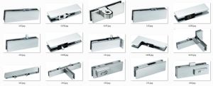 China Supplier of Door Patch Fitting (FS-131) pictures & photos