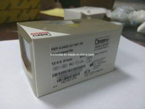 High Quality Dentsply Niti Super Dental Files for Engine Use (hot sale) pictures & photos
