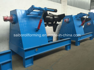 10t Hydraulic Decoiler pictures & photos