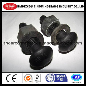 DIN En14399-10 HRC Round Head Tc Bolt pictures & photos