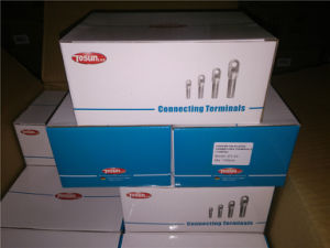 Oil Sealed Copper Cable Lug pictures & photos