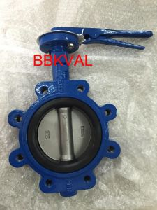 As2129 Table E Lugged Type Butterfly Valve pictures & photos