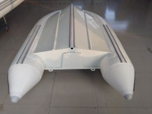 2.4 Meter Rib with Aluminum Hull pictures & photos