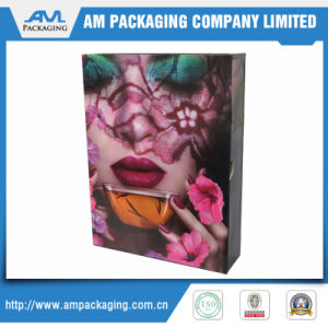 Wholesale Gift Boxes Empty Makeup Compact Cosmetic Box for Eye Shadow pictures & photos