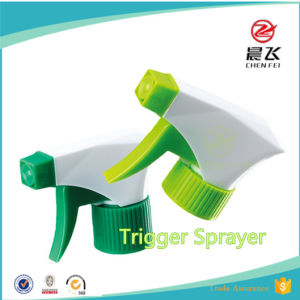 28/410 Closure Output 1.0ml Plastic Trigger Sprayer for Cleaner pictures & photos
