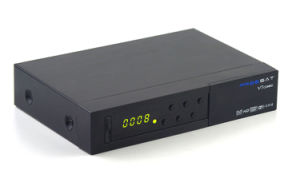 Freesat V7 Combo DVB-S2+T2 Satellite Receiver pictures & photos