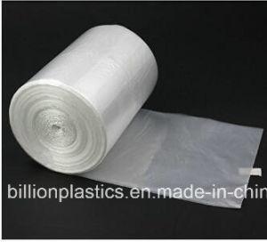 HDPE Plastic Food Bags on Roll, Garbage Bag, Flat Bag, Fruit Bag Rubbish Bag Transparent Bag Fr-17070510 pictures & photos