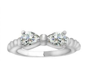 Platinum Plating Wedding Ring Women Fashion Accessories pictures & photos