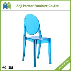 First Class Colorful Polycarbonate Dining Furniture Chair (Noguri-S) pictures & photos