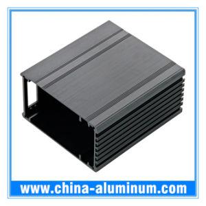 Top Quality Decorative Aluminium Window Door Profile China Factory