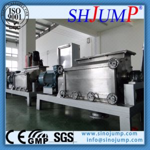 Low-Cost Machines for Onion Paste Processing Project pictures & photos