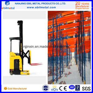 Double Deep Warehouse Pallet Rack Systems (EBILMetal-DDPR) pictures & photos