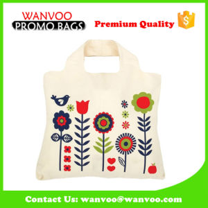 Heavy Duty Cotton Canvas Bag for Shopping or Store pictures & photos