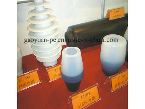 Electric Conductive Adhesive Silicon Rubber Gel 40° pictures & photos
