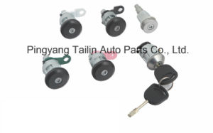 Lock Set for Ford Transit pictures & photos