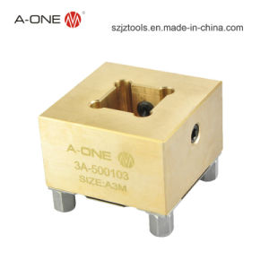 Copper Electrode Clamping Holder (3A-500103) pictures & photos