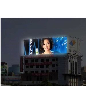 SMD P8 Outdoor Advertising LED Video Display pictures & photos