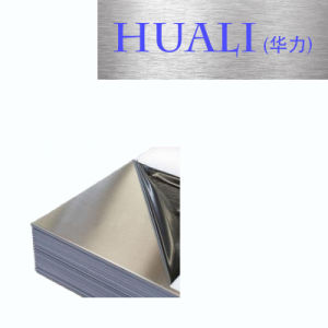 200 300 400 Series Stainless Steel Sheet