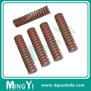High Quality Black JIS Coil Spring, Hook Spring pictures & photos