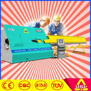 Jsl Brand Bidirectional Automatic Bending Hoop Machine Series pictures & photos