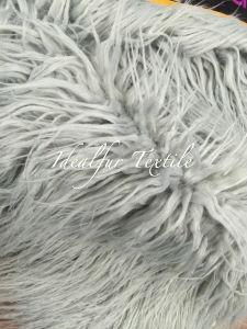 Long Pile Fake Fur /Fake Fur/High Pile Fur pictures & photos