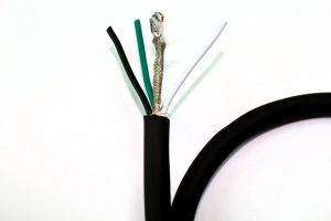 High Temperature Silicone Insulated Power Cable pictures & photos