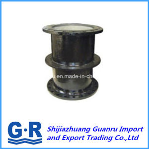 Stack Support Flange Di Fittings for En545 & En598 pictures & photos