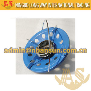 Gas Burner with Plastic Surface for Africa pictures & photos