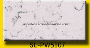 Home Decoration Artificial Quartz Slabs pictures & photos