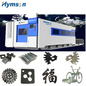 Fiber Laser Metal Cutting Machine for 1mm~12mm Thickness Cutting pictures & photos
