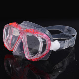 Big Eyes Scuba Snorkeling Wide View Dive Mask pictures & photos