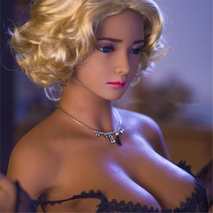 158cm Real Sex Doll 165cm Adult Sex Dolls Ce Certification Silicone Vagina Dolls TPE Lifelike Full Size Available pictures & photos