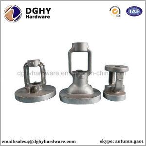 Alloy Zinc Zamak Aluminum Precision Die Casting Sand Casting pictures & photos