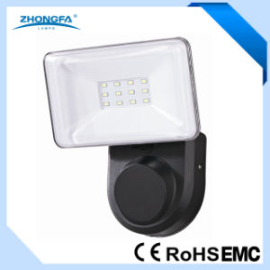 High Quality Epistar LED Outdoor Security Light pictures & photos