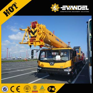 Xcm 70 Ton Hydraulic Mobile Truck Crane (QY70K-I) pictures & photos