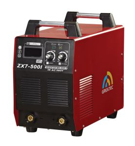 Module IGBT Inverter Arc Welding for Industrial Use (ZX7-500 IGBT)