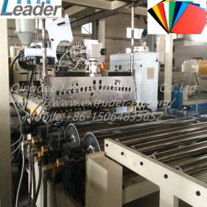 Automatic PVC Celuka Foam Sheet Extrusion machine pictures & photos