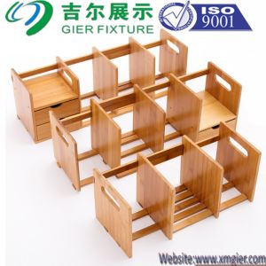 Wood Rack Storage Rack for Display (CYP-R17) pictures & photos