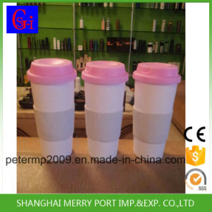 Eco-Friendly Plastic PP Coffee Cups pictures & photos