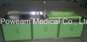 Poweam Medical Infant Washing Care Workstation pictures & photos