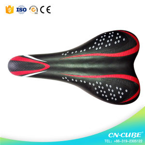Comfortable Bike Seat Colorful Bicycle Saddle pictures & photos