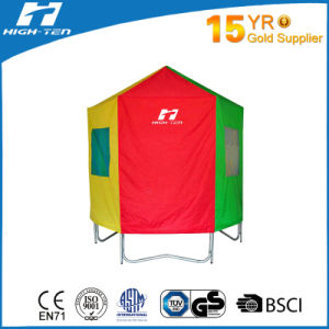 Colorfull Tent for Trampoline, Trampoline Tent pictures & photos