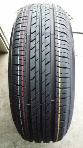 Full Size Car Tyre with Gcc ECE DOT (155/65R13 155/70R12) pictures & photos
