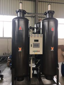 Pressure Swing Adsorption Nitrogen Generator for Food pictures & photos