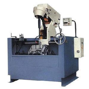 Vertical Honing Machine 3MB9817/Max 170mm V-Bloks Fixture, Cylinder Honing Machine